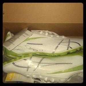 Asics Cleet Shoes size 7